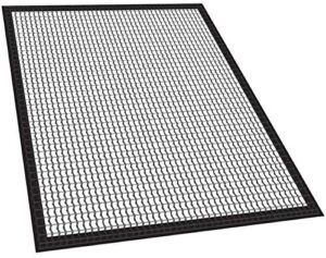 Mat For Vegetables And Fish