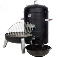Best 3 Electric Water Smoker Grill Combo - Meco vs ReadHead