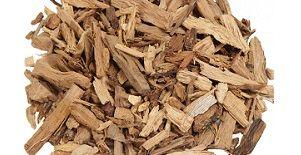 Oak Smoking Chips