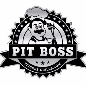 Pit Boss Electric Smoker logo