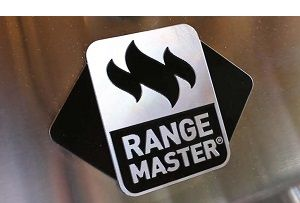 Range Master electric smoker logo