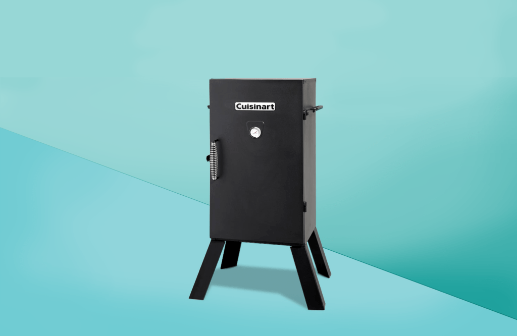 Small Electric Smokers