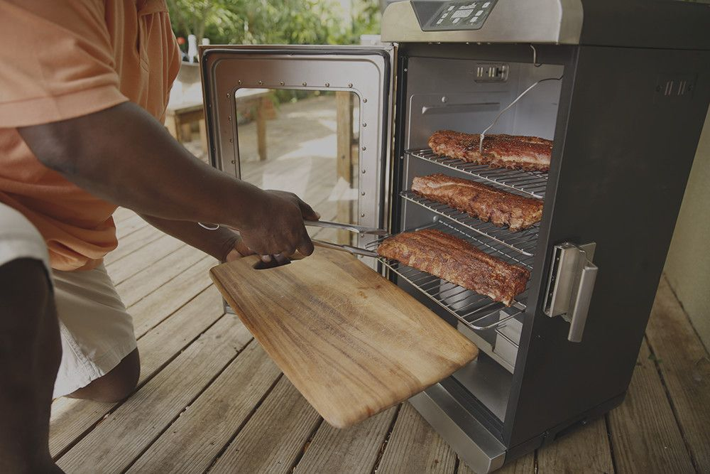 Small Electric Smokers1