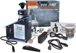 Smoke Chief Cold Smoke Generator