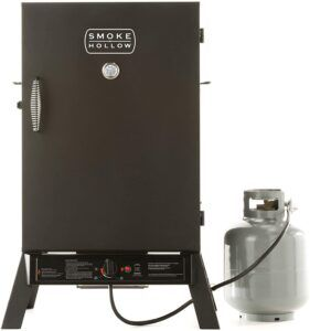 Smoke Hollow PS40B Propane Smoker