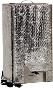 Smoker Insulation Blanket