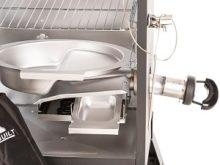 Cajun Injector Black And Xl Electric Smoker Amp Parts Reviews