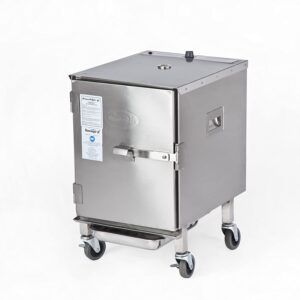 Smokin-It Stainless Steel Electric Smoker