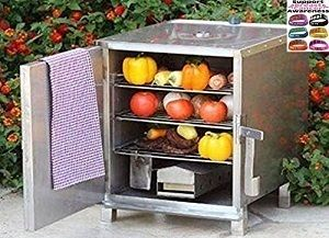 SmokinTex 1100 Electric Smoker