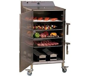 SmokinTex 1500-C Electric Smoker