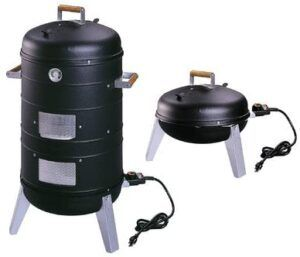 Southern Country Electric Water Smoker