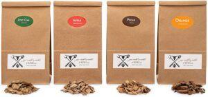 Walnut Wood Chips