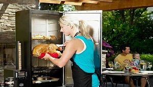 Why Is Electric Smoker The Best Smoker For Families