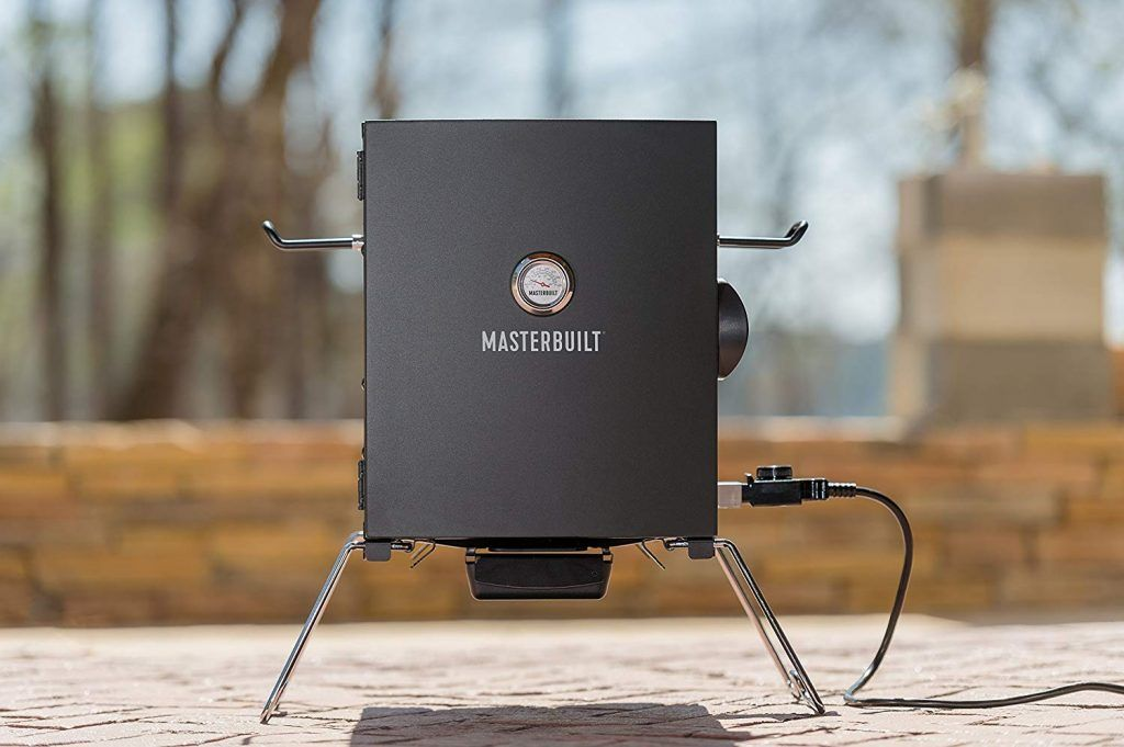 Why Small Electric Smokers