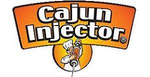 cajun injector electric smoker logo