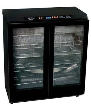Genial Cajun Injector Electric Smoker Xl With Glass Doors Reviews