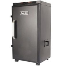 Dyna-Glo Analog And Digital Vertical Electric Smoker Reviews