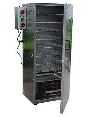 hakka electric smoker