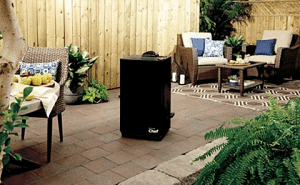master chef electric smoker review