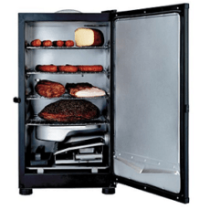 Master Chef Electric Smoker Accessories,Parts & Cover Review