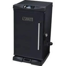 Master Forge Digital Vertical Electric Smoker & Parts Review