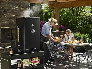 Great 5 Outdoor Electric Smokers Review (According To Expert)