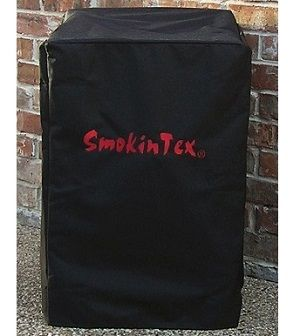 smokin tex electric smoker cover