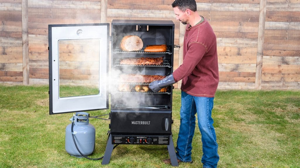 Why cooking in an electric smoker is different