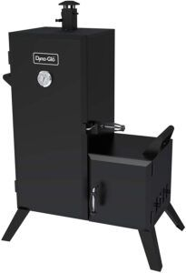 Dyna-Glo Charcoal Offset Smoker1