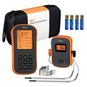 Riida TM08 Digital Grill Thermometer