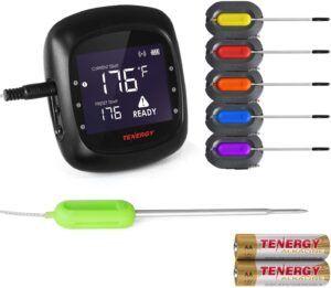 Tenergy Digital Thermometer