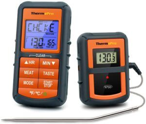 ThermoPro TP-07 Digital Thermometer