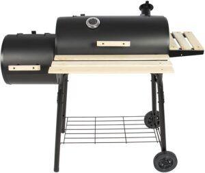 Wakrays BBQ Offset Smoker