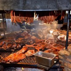 Best BBQ Restaurants Near Me In the US