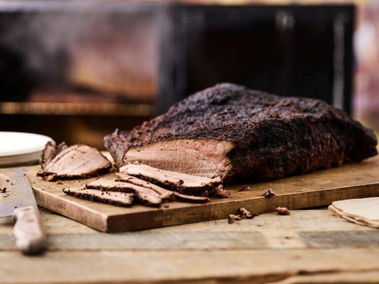 Meat Cuts to Smoke In An Electric Smoker1
