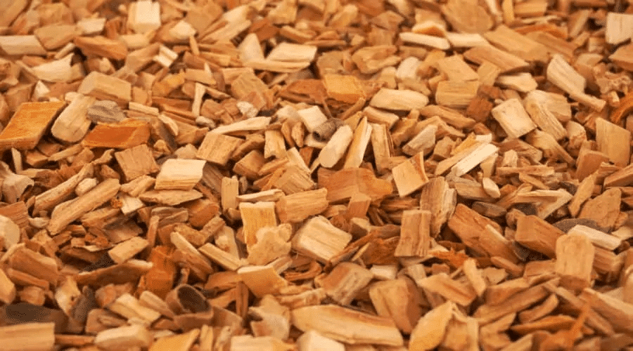 Wood Chips review