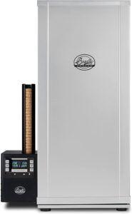 1- Bradley 780 Square Inch 6-Rack Electric Smoker