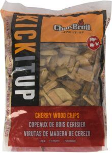 Char-Broil Wood Smoker Chips