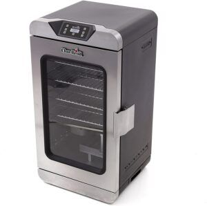 Char-broil Deluxe Digital Electric Smokers