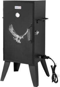 Royal Gourmet SE2801 Electric Smoker with Adjustable Temperature Control