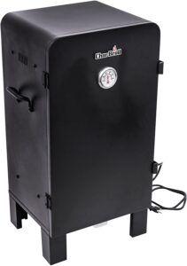 5- Char-Broil Analog Electric Smoker
