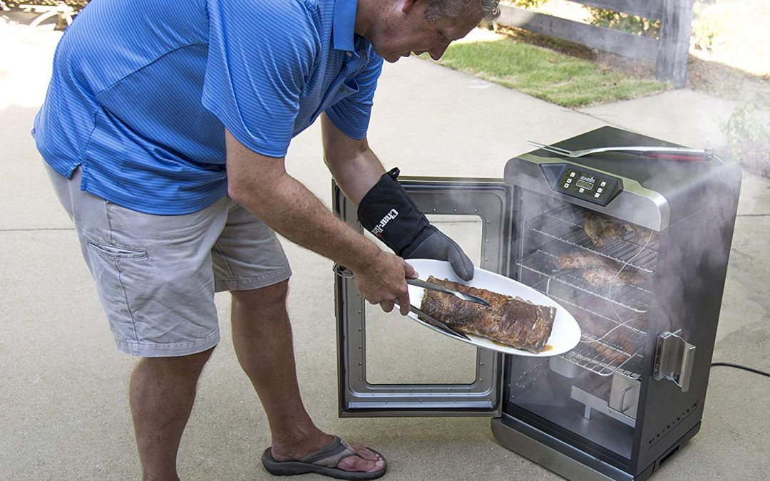 How to Use Char-Broil Electric Smokers