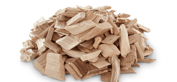 How often to add wood chips to an electric smoker?