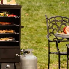 How to Season a Propane Smoker: A Complete Guide