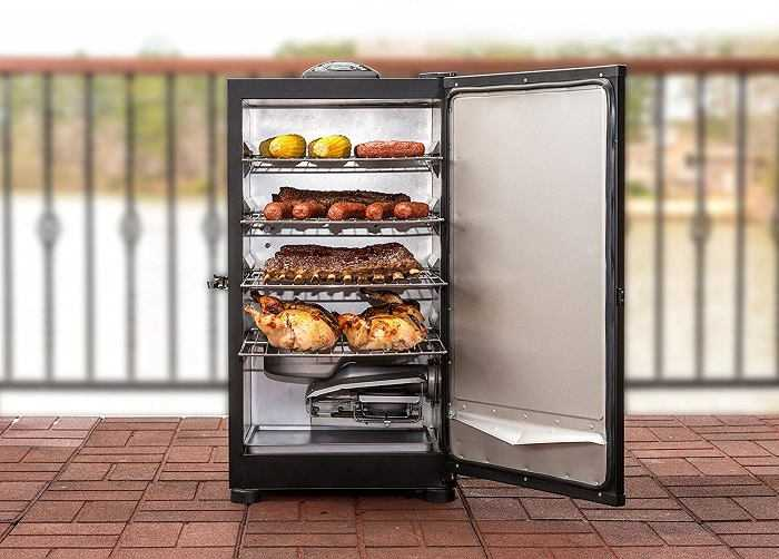 How to Choose the Best Indoor Electric Smoker Buyers Guide