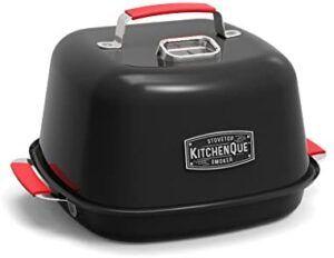 KitchenQue Indoor Stovetop Smoker