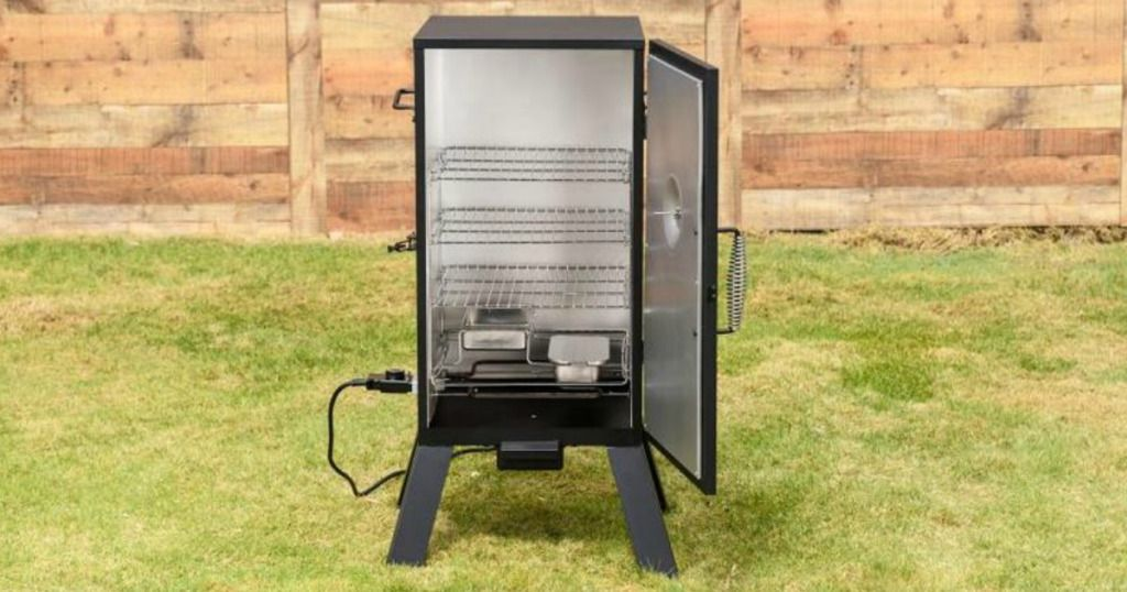 Best Masterbuilt Electric Smokers