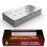 Wood Chips Smoker Box