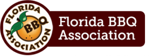 florida bbq association logo