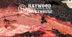 haywood smokehouse brisket